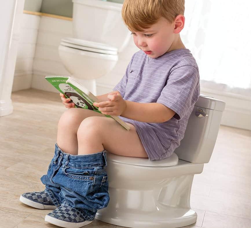 У ребенка частые запоры что делать