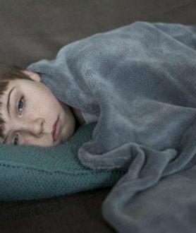 Чем лечить кашель у детей в домашних условиях