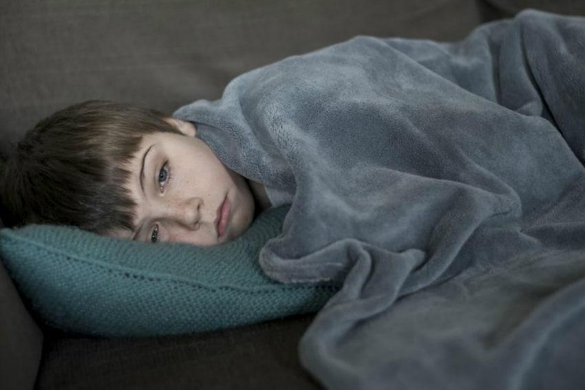 Кашель у ребенка как быстро вылечить в домашних условиях