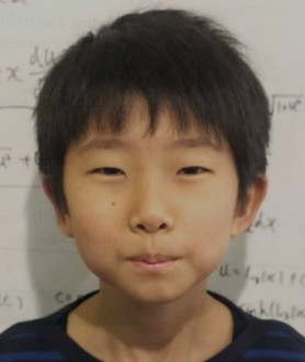 11-летний школьник прошел самый сложный тест по математике и стал рекордсменом