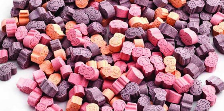 Дорогие витамины для детей