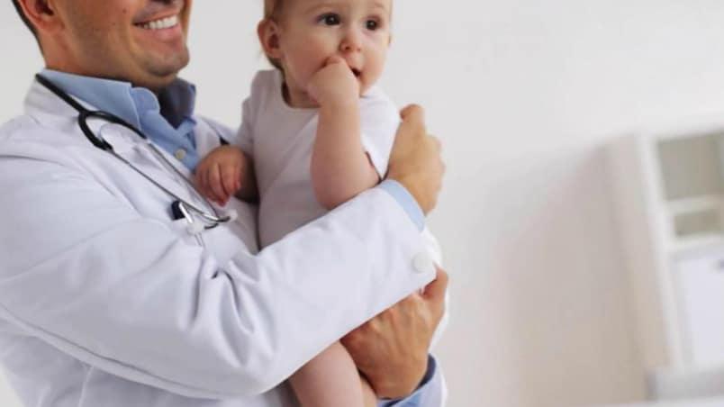 Какие размеры Манту норма у детей: таблица и фото, какая допустимая реакция должна быть на прививку у малышей и подростков