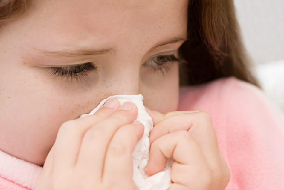 Гайморит у детей симптомы заболевания
