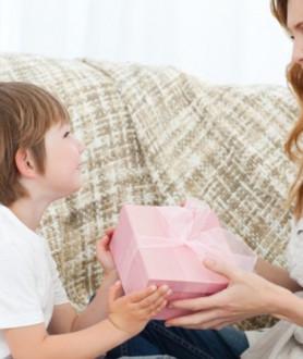 Лайфхак: как сделать коробку своими руками из картона? Коробка для подарка