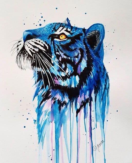 risunok_tigrenok