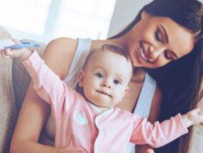 Когда ребенок начинает впервые говорить? Развитие речи по возрастам