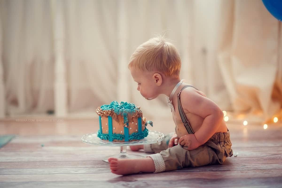 Маленькие картинки с тортом
