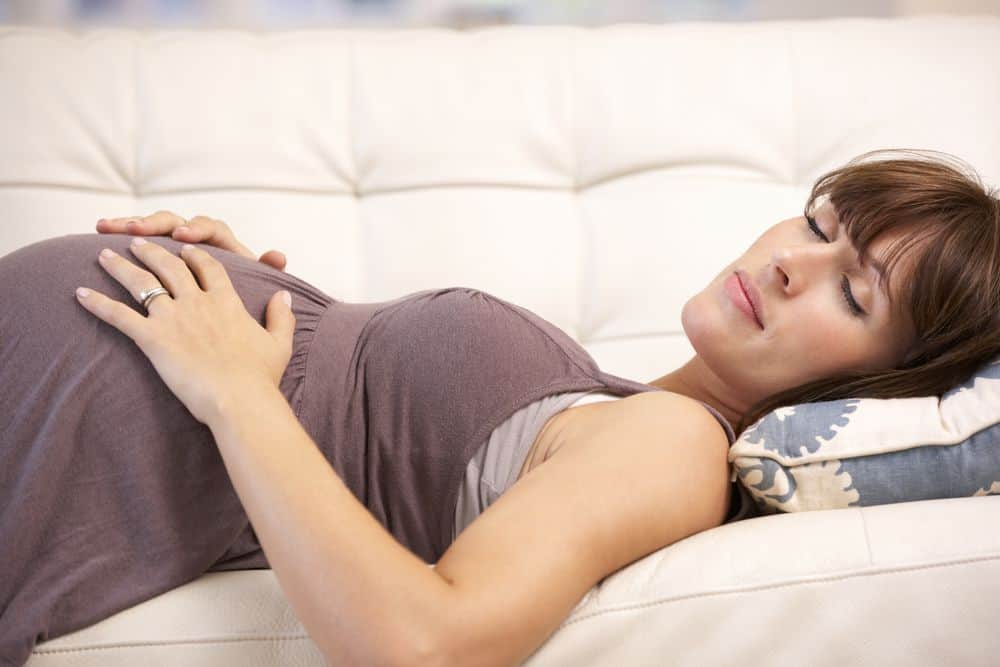 Что значит если болит живот при беременности thumbnail