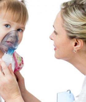 Пульмикорт для ингаляций для детей. Список средств для процедуры