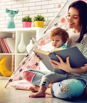 Сказкотерапия для детей на примерах