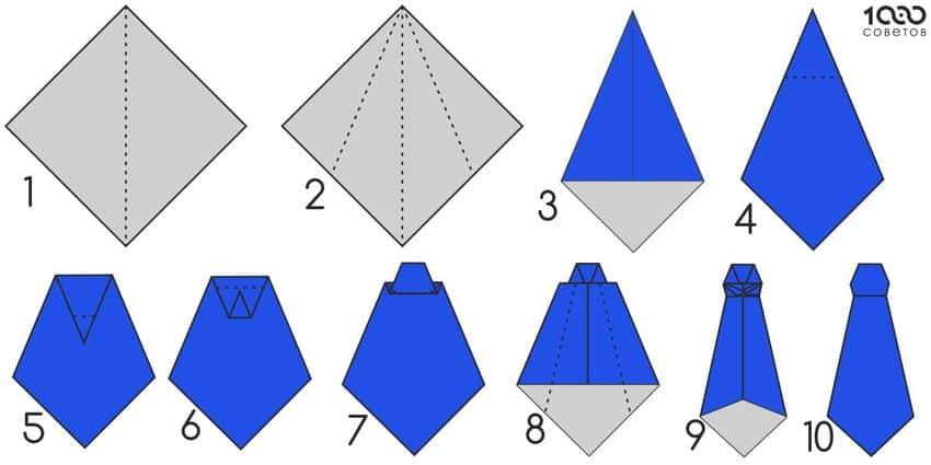 Днем, уроки открытки оригами