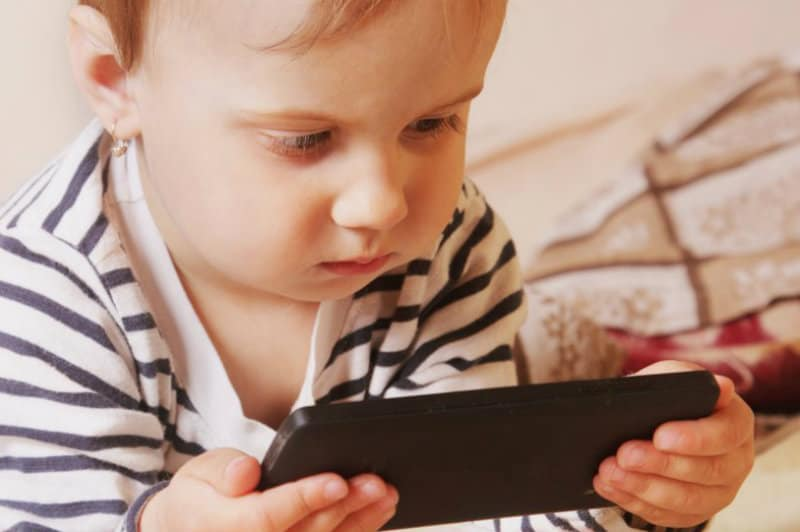 children-mobile