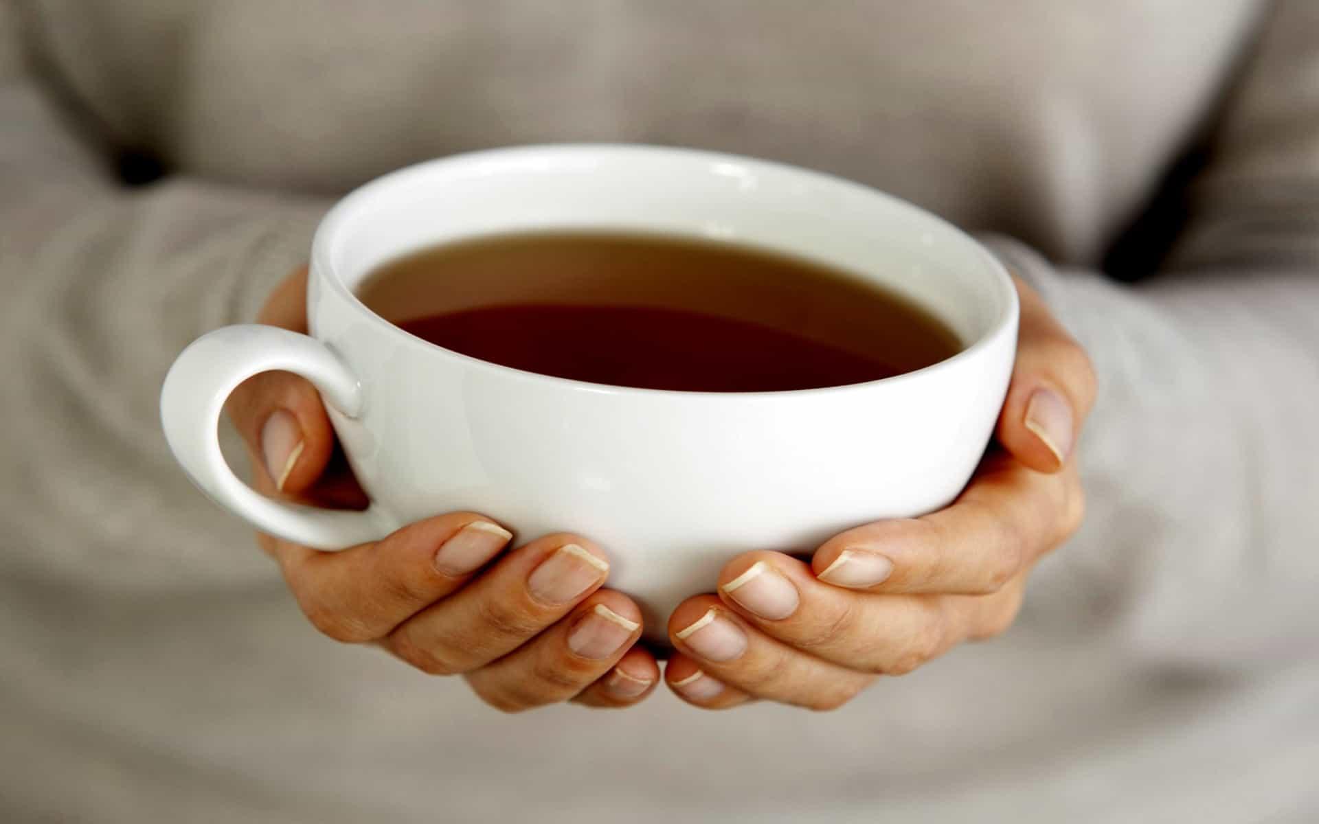 можно ли пить глицин после кофе