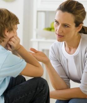 Как с детьми говорить о сексе. Рекомендации детского психолога
