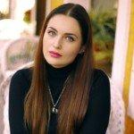 Ксения Шнайдер