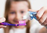 Обзор детских зубных паст. Чего следует остерегаться в составе