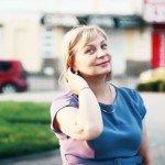 Светлана Дудченко
