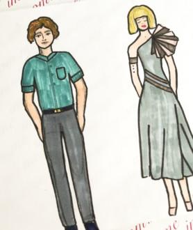 Как легко нарисовать человека? Советы по рисованию и пошаговая инструкция