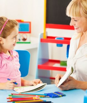 «Не говорящий ребенок»: задержка речевого развития у детей