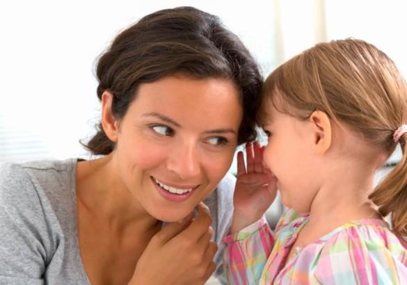 «Потерянное время». Сколько слов должен говорить ребенок?