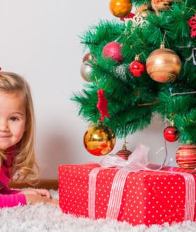 Что подарить ребенку на Новый год кроме iPhone: 19 креативных идей
