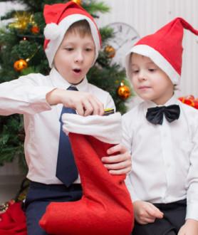 20 идей, что подарить на Новый год ребенку