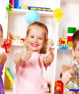 Игры для развития и улучшения слухового внимания у детей