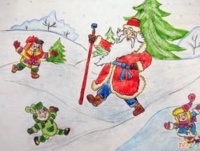 Skazka_pro_novogodnee_priklyuchenie_Deda_Moroza