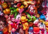 Лайфхак от мамы «Тюрьма для игрушек»
