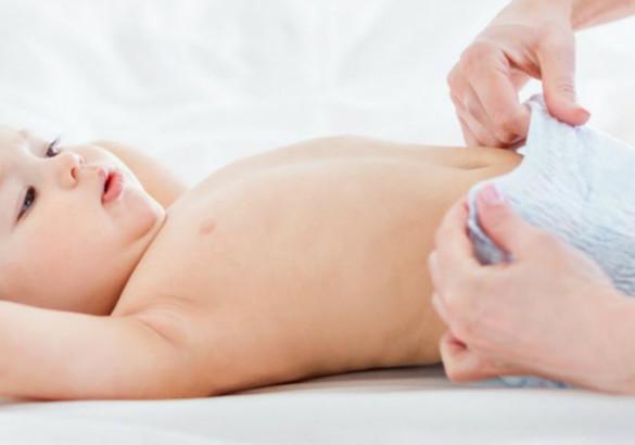 Потница у новорожденного и опрелости. Как правильно ухаживать за нежной кожей