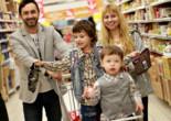 «Офицер по закупкам». Мама нашла способ, как избежать истерик у ребенка в магазине