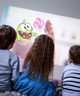 15 развивающих мультфильмов для самых маленьких детей