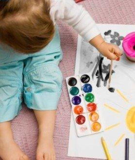 """""""Как видят дальтоники?"""" 5 способов, как распознать дальтонизм у ребенка"""