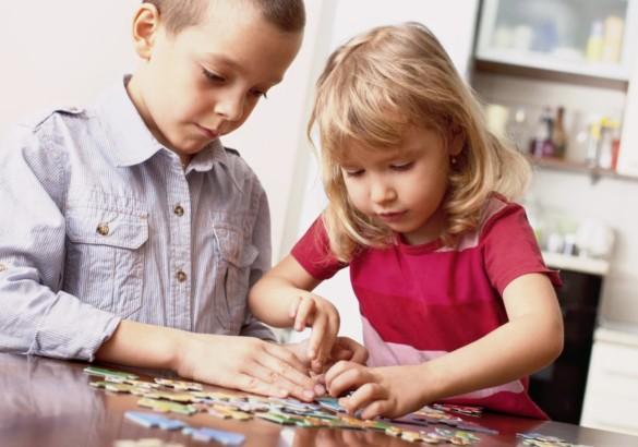 Логические игры и задачки для детей без компьютера и планшета