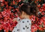 Легкие прически для девочек — 24 варианта