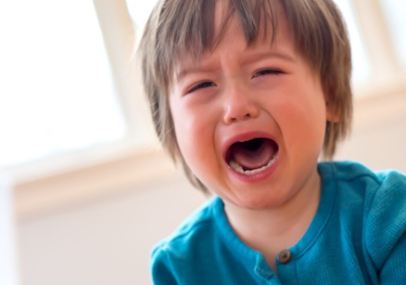 Кризис 3 лет у ребенка — как помочь малышу и сохранить свое терпение