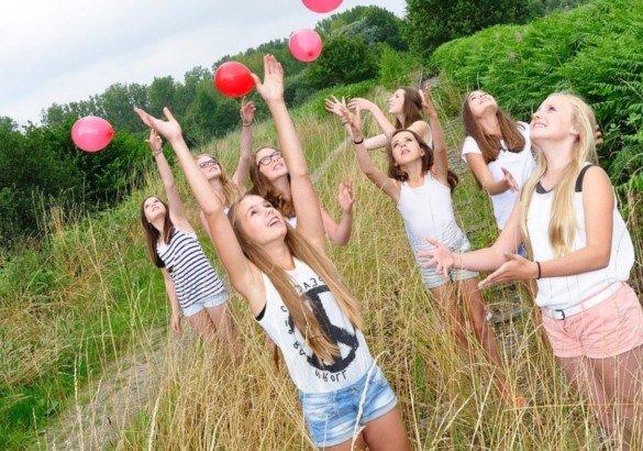 Игры и развлечения для подростков, которые подойдут для вечеринки